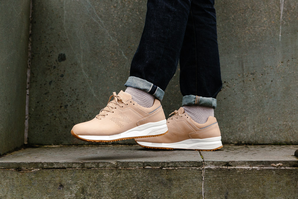 New Balance ML2016OC in Brown / Beige available now on Sale at Soleheaven