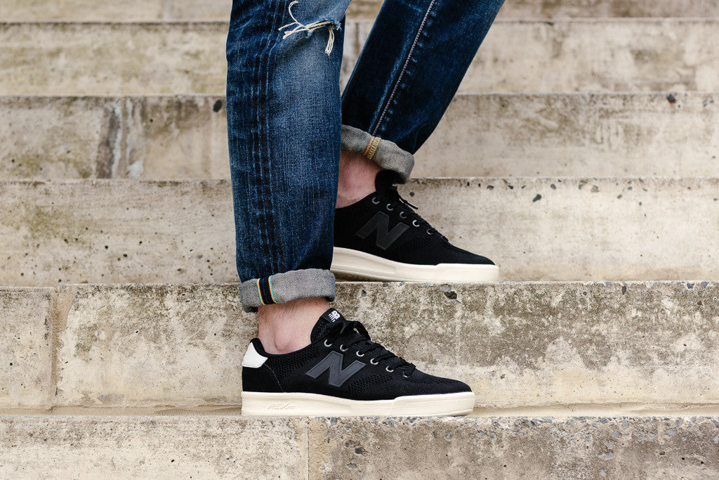 29632467cb4c Calling All Minimalists  New Balance Have Got Your Sneaker Fix ...