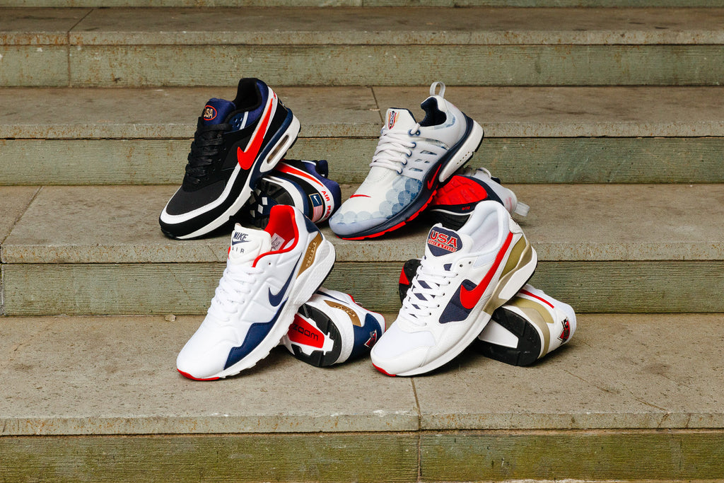 Team USA olympic pack available NOW
