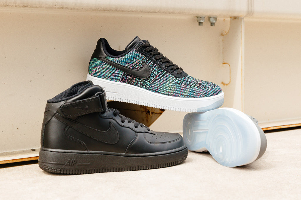 Air Force 1 Collection available from Soleheaven