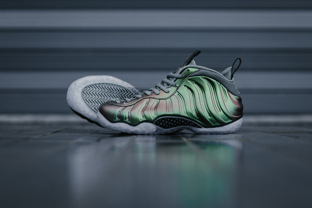 62406e30fc6 That s how long it s been since Nike released a Women s exclusive size run  of the ever popular Foamposite series