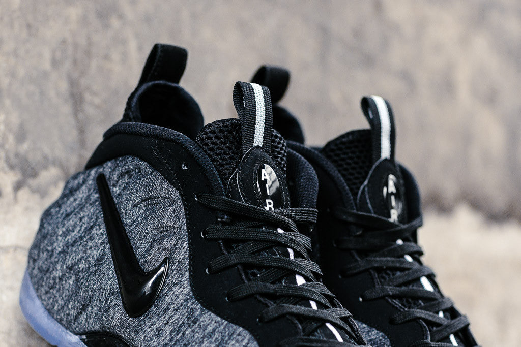 6e9afb34203cc A Special Release For You Collectors Out There! - Foamposite  Fleece ...