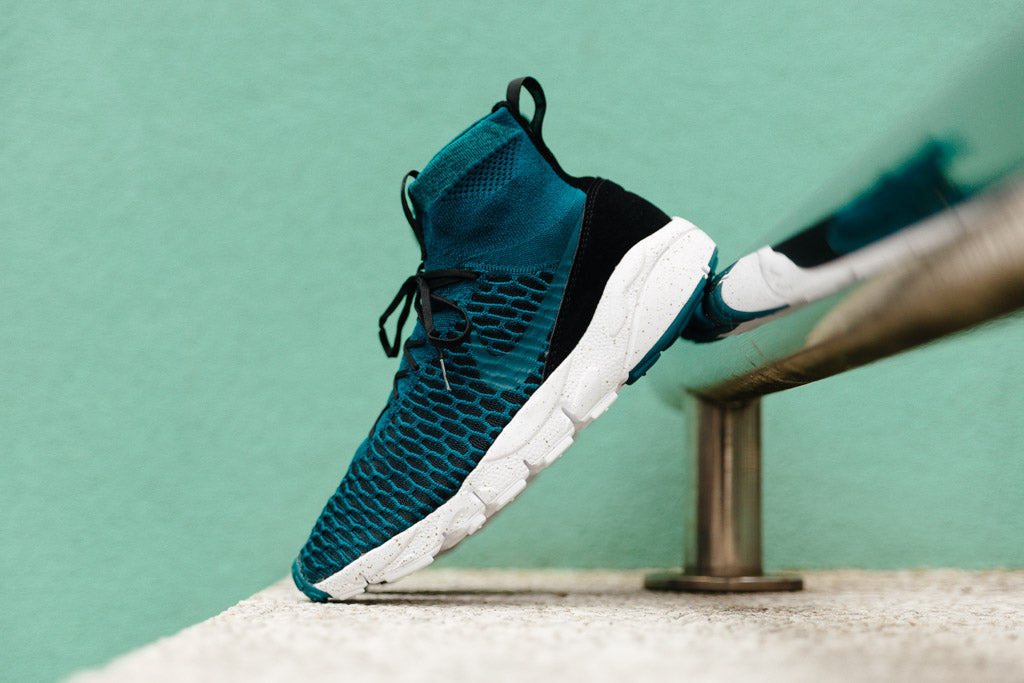 Nike Air Footscape Magista available now with SOLEHEAVEN