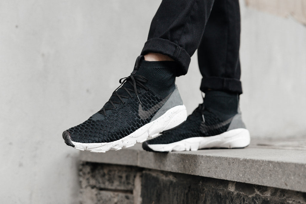 Shop the Footscape Magista Flyknit NOW with Soleheaven