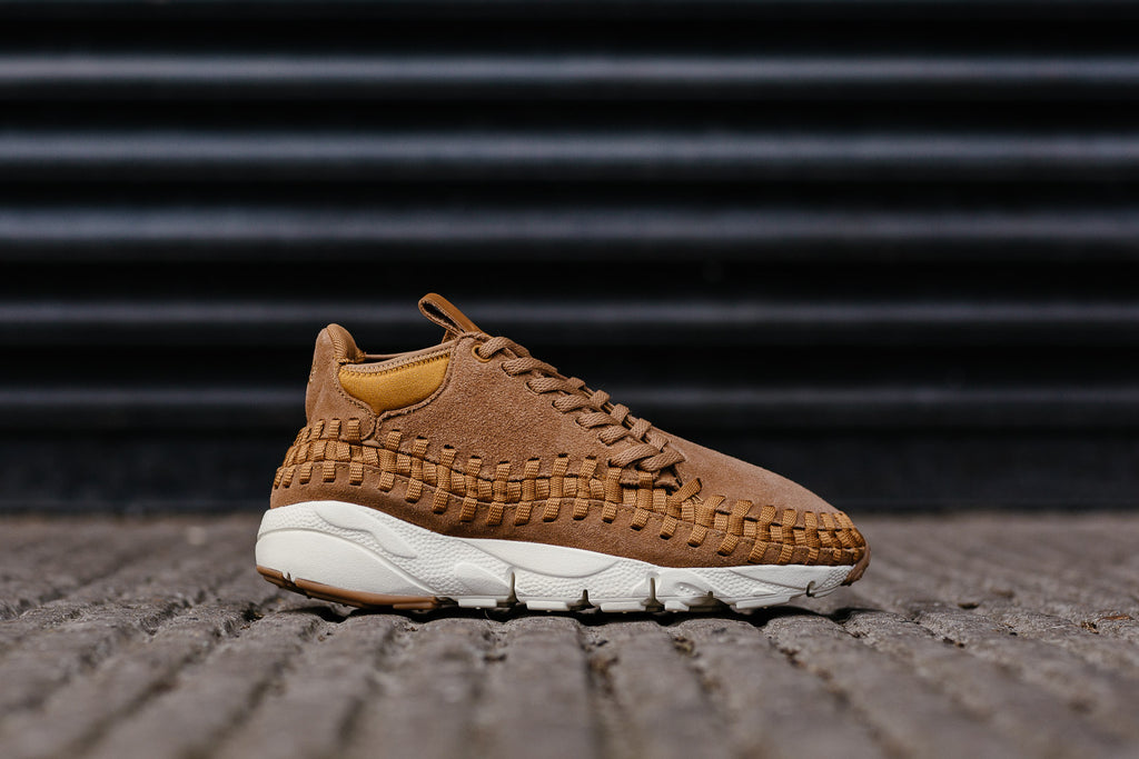 online retailer c037f e8dba Your Favourite Nike Silhouettes Have Received A Flax Makeover