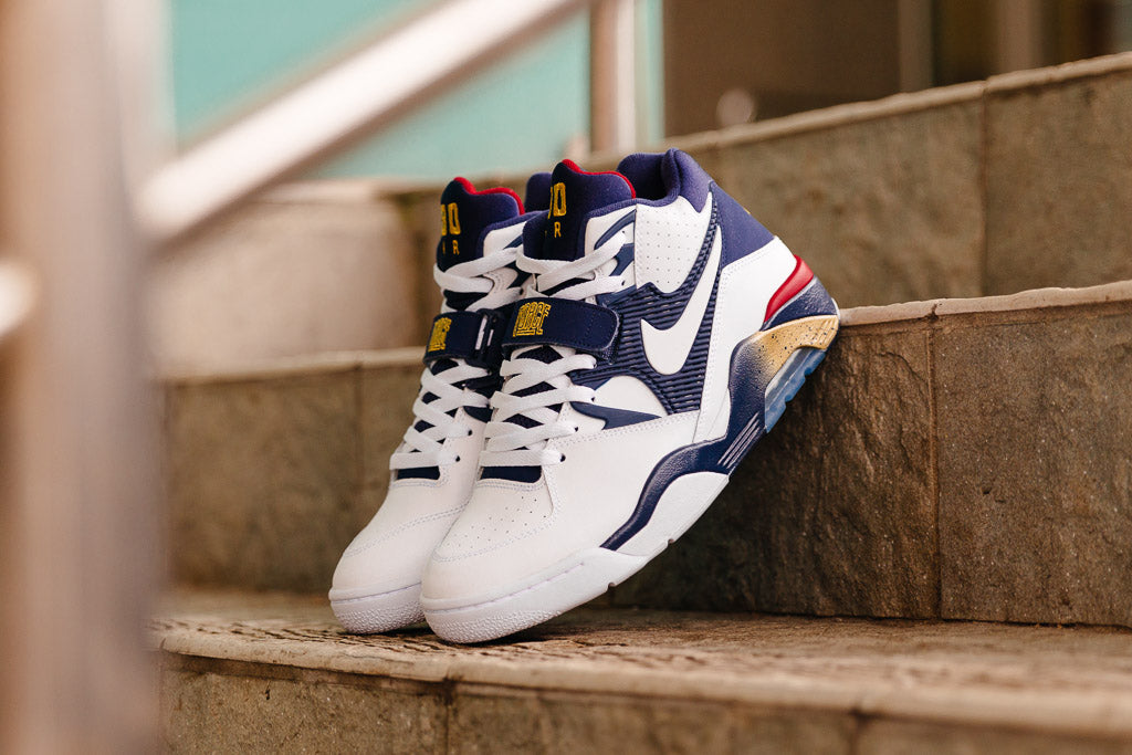 Nike Air Force 180 available at Soleheaven.com