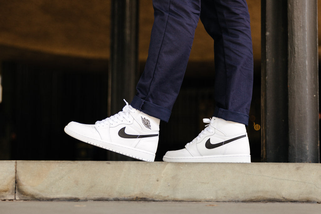 Air Jordan 1 Yin Yang available now with Soleheaven