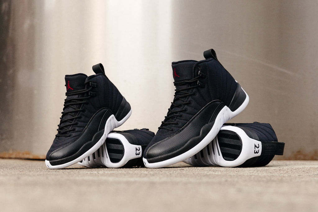 Air Jordan 12 Releasing with Soleheaven.