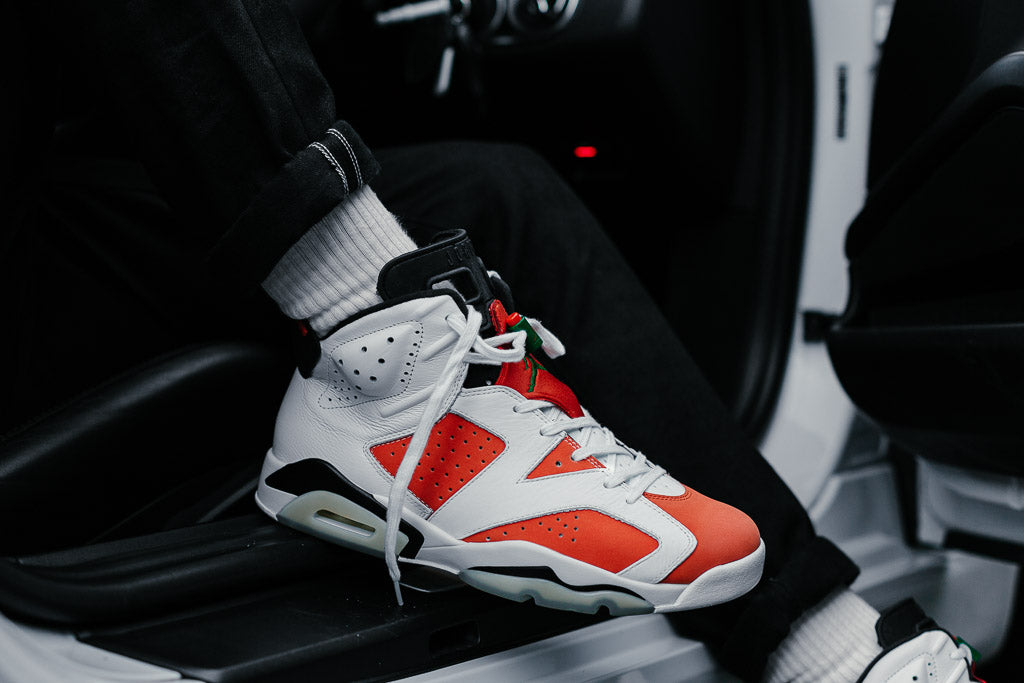 6b3f89a21b652b ... cheap air jordan 6 retro gatorade available to buy at soleheaven 5d58e  f0860
