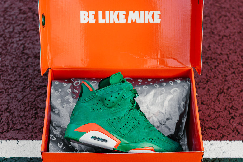 d9a64097441be1 The Final Instalment From the  Be Like Mike  Collection – SOLEHEAVEN