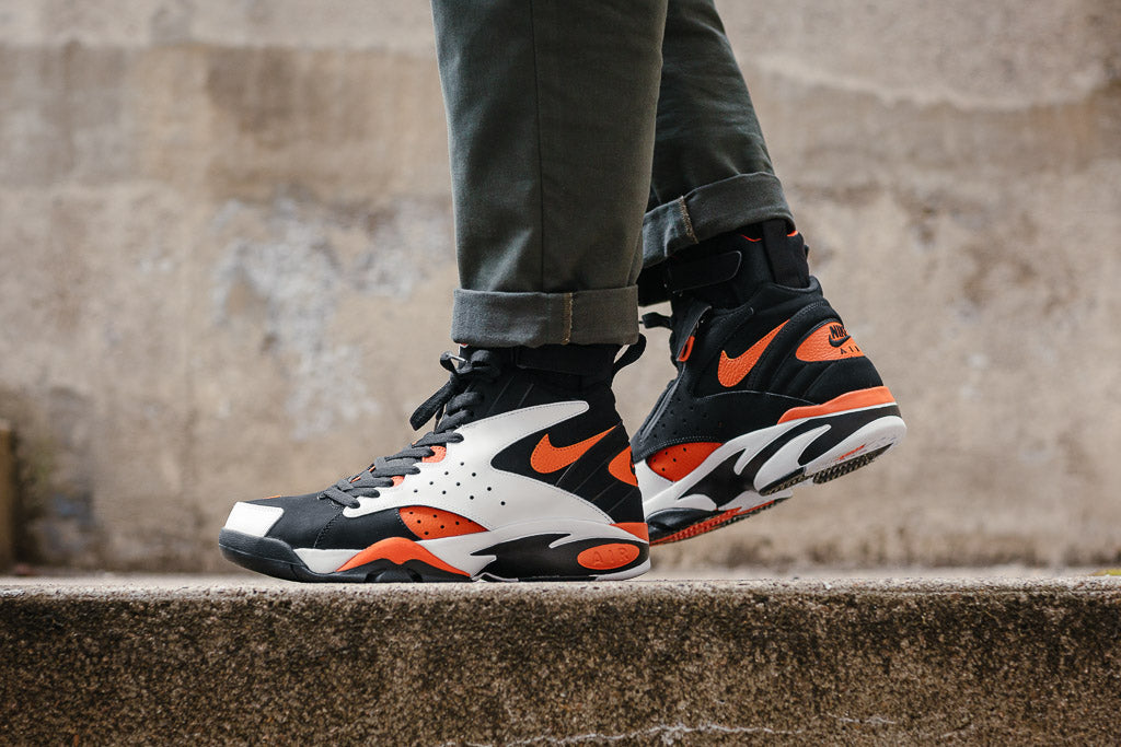 NIKE AIR MAESTRO II AVAILABLE AT SOLEHEAVEN.COM