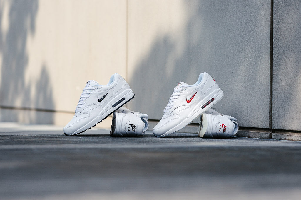 Time To Get Excited As Its The Return Of The Jewel Swoosh