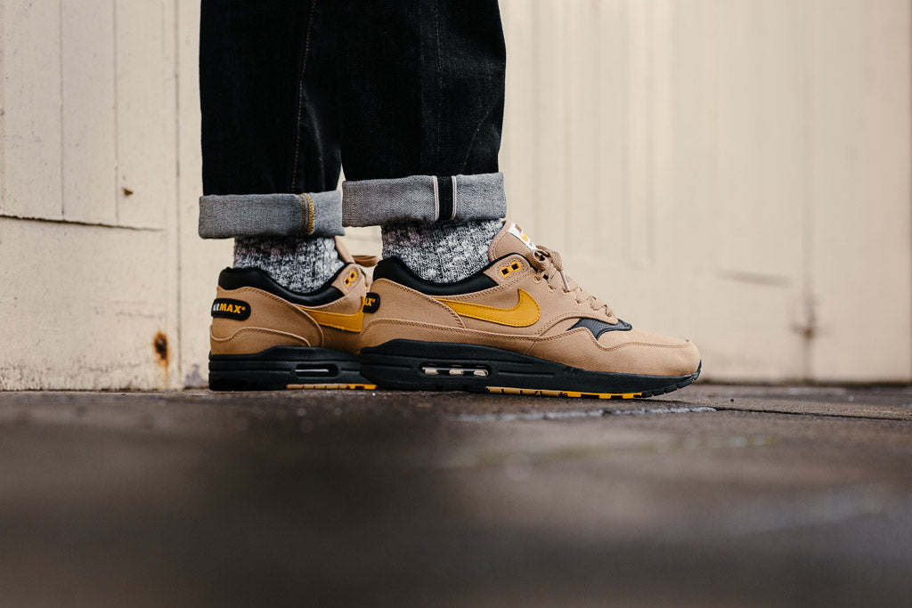 store air max 1 yellow undertone 4c01d 27a78