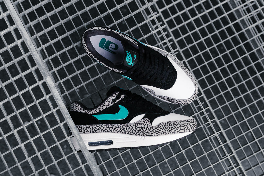 Nike Air Max 1 - The Greatest Sneaker of All Time