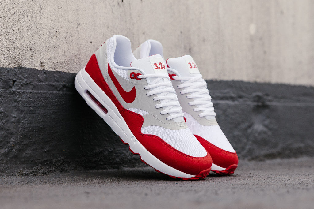nike air max 1 ultra 2.0 le og red