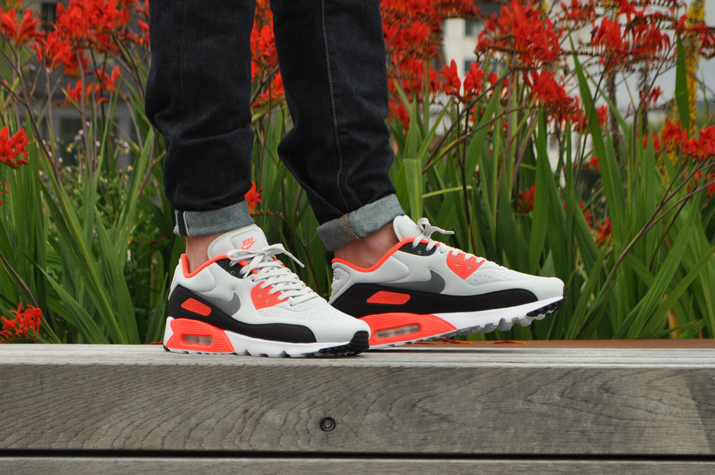 Soleheaven photograph of the week: Air Max 90 SE