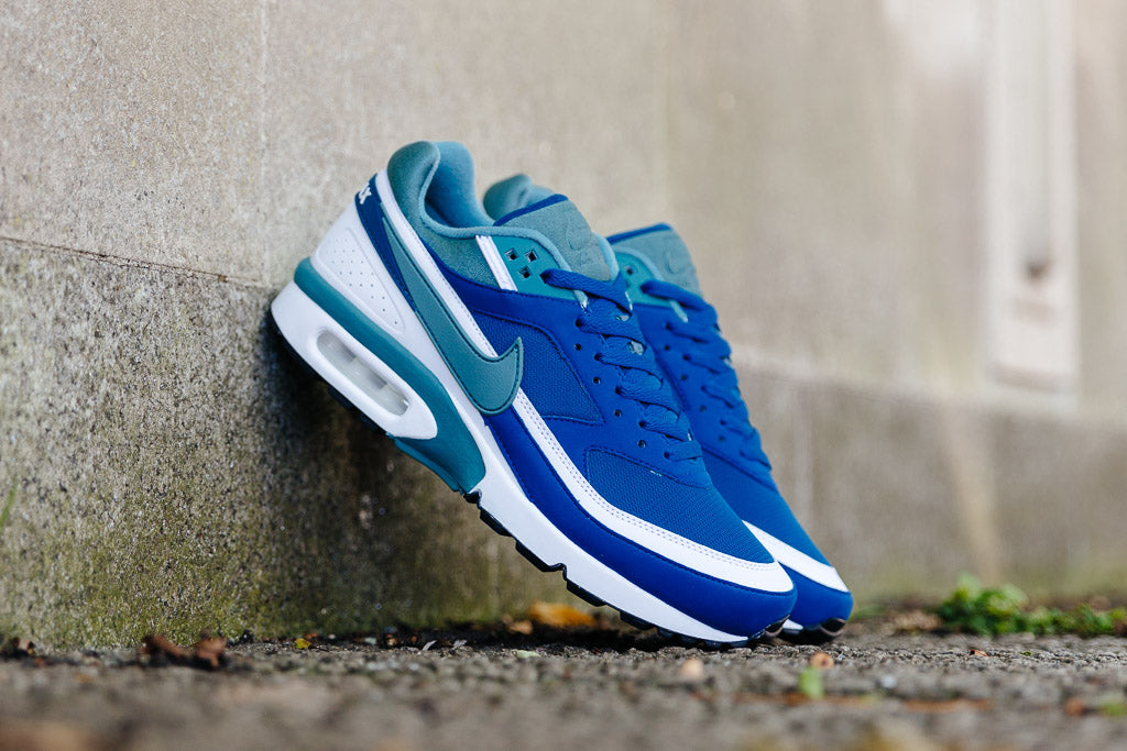 Nike Air Max BW OG 'Marina Blue' Available NOW