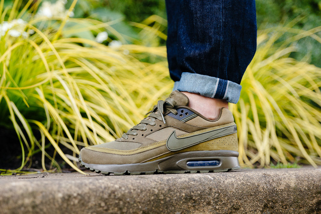 Nike Air Max BW PRM