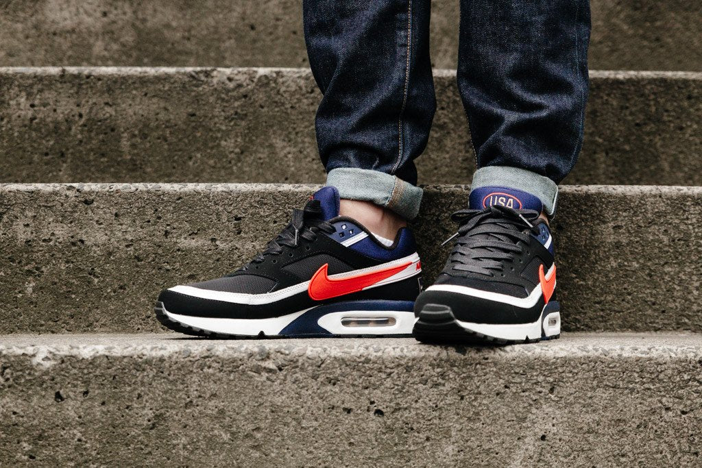 Nike Air Max BW PRM 'THEN & NOW' AVAILABLE NOW