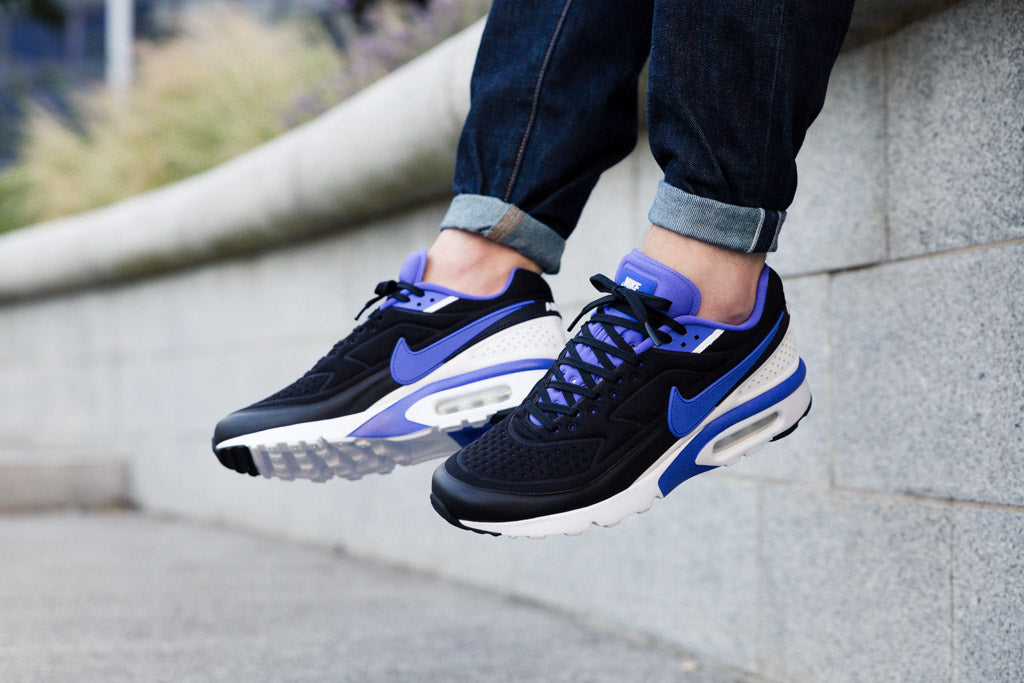 Nike Air Max BW ULTRA SE available from Soleheaven
