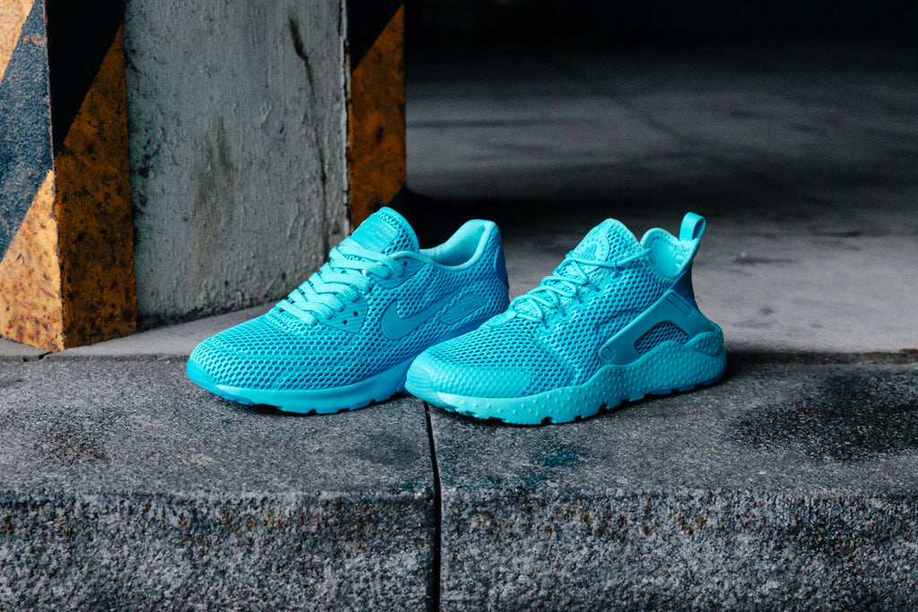 Nike BR Lagoon/Gamma pack available from SOLEHEAVEN NOW