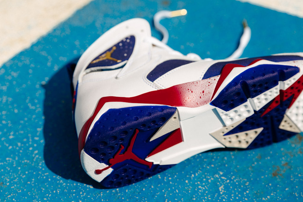 Tinker Alternative Air Jordan 7