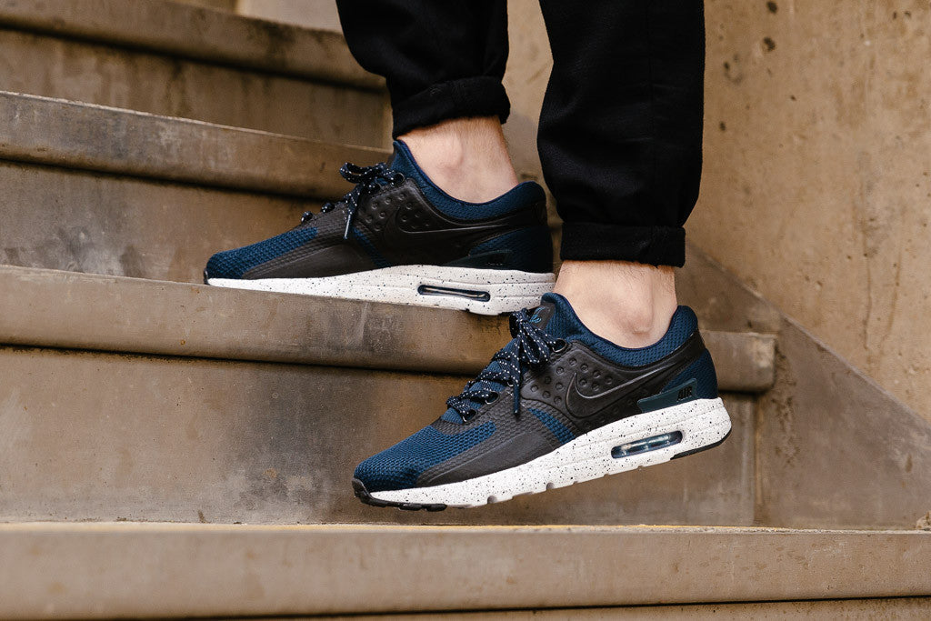 205d5895889b get nike air max zero premium in armoury navy available to buy at  soleheaven now a281f