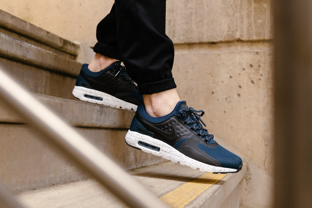 Nike Air Max Zero Premium in Armoury Navy available to buy at Soleheaven now!