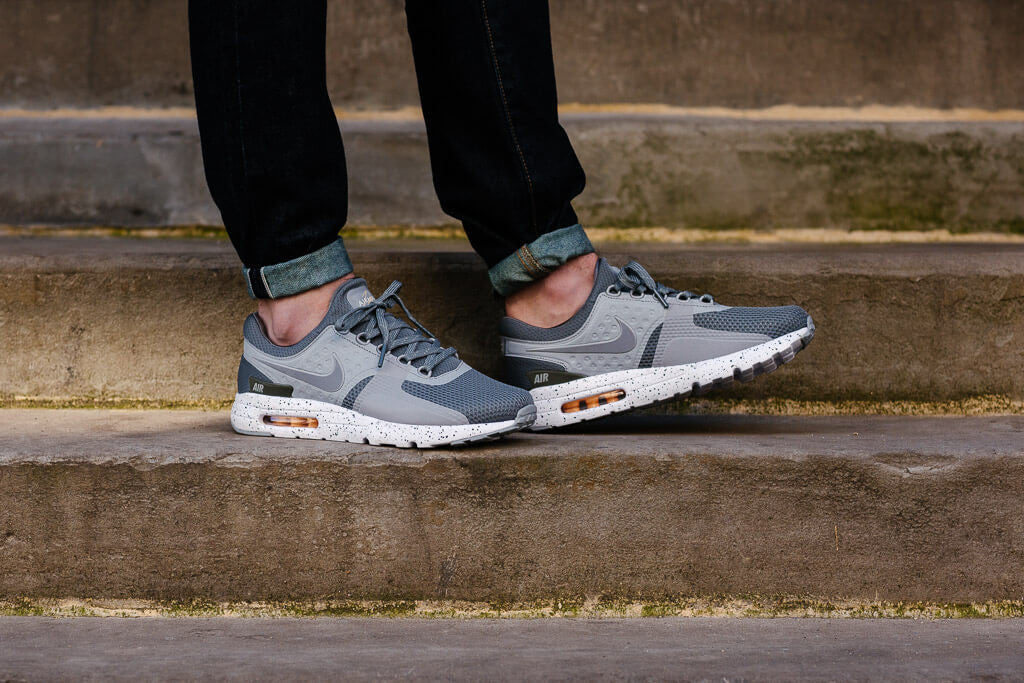 Nike Air Max Zero Premium 881982-001 available to buy at Soleheaven now!