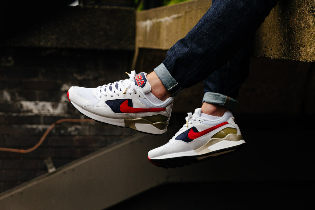 Nike Air Pegasus 'THEN & NOW' AVAILABLE NOW