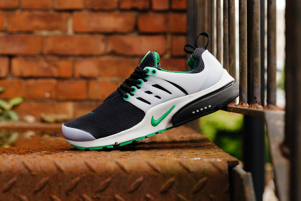 Nike Air Presto 'Pine Green' Available NOW