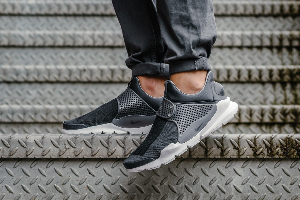 Nike Sock Dart Premium Metallic Hematite available to buy at Soleheaven