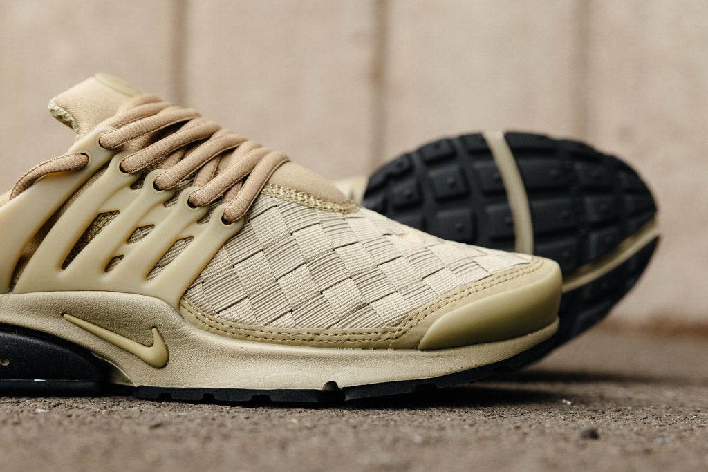 Nike Air Presto 'Special Edition' available NOW