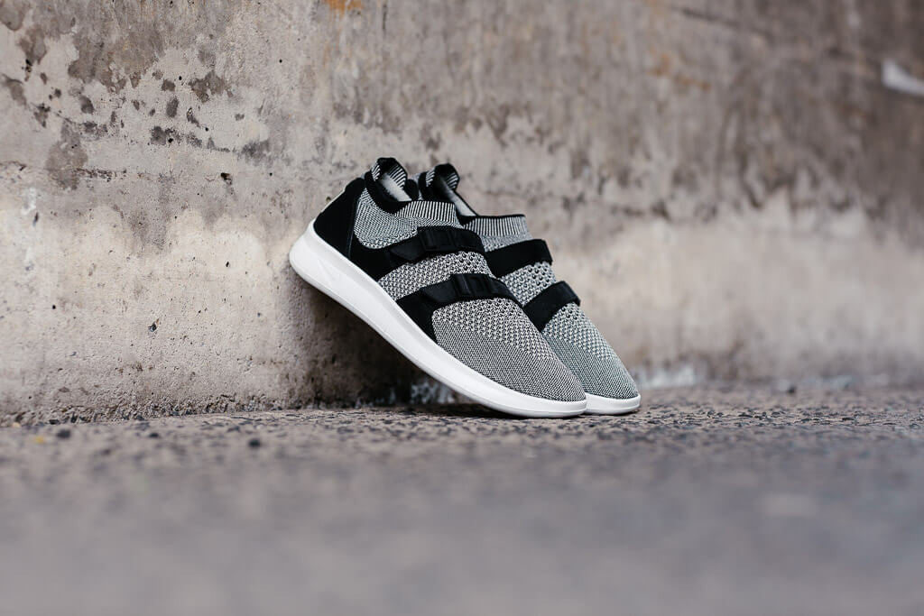 Nike Sock Racer Flyknit in Pale Grey available to buy at Soleheaven