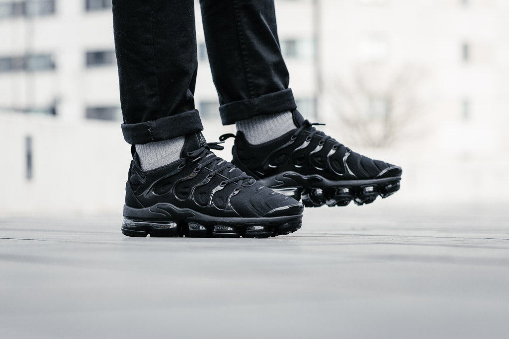 f3252e329c6 Introducing The VaporMax Plus... – SOLEHEAVEN