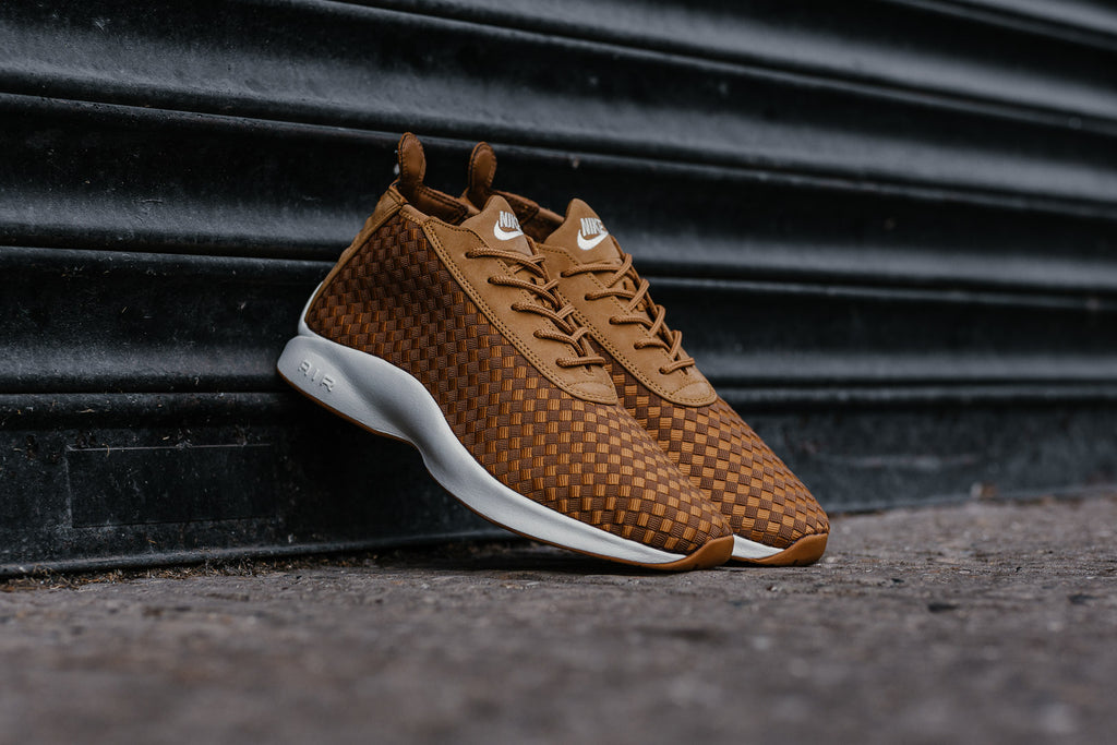 Your Favourite Nike Silhouettes Have Received A Flax