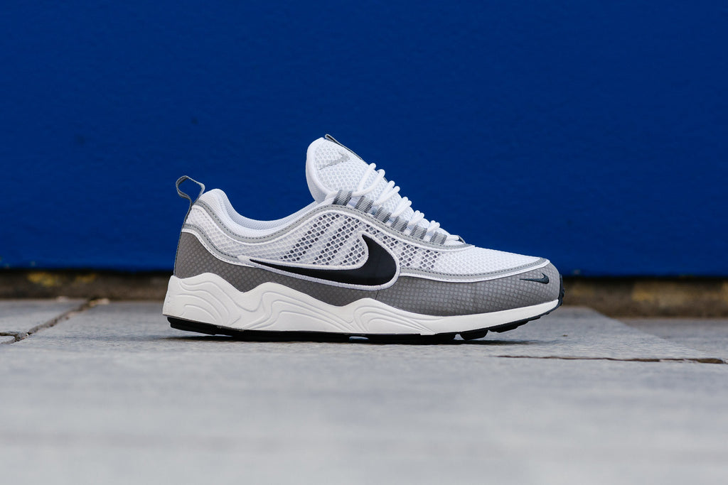 Nike Air Zoom Spiridon Available at Soleheaven