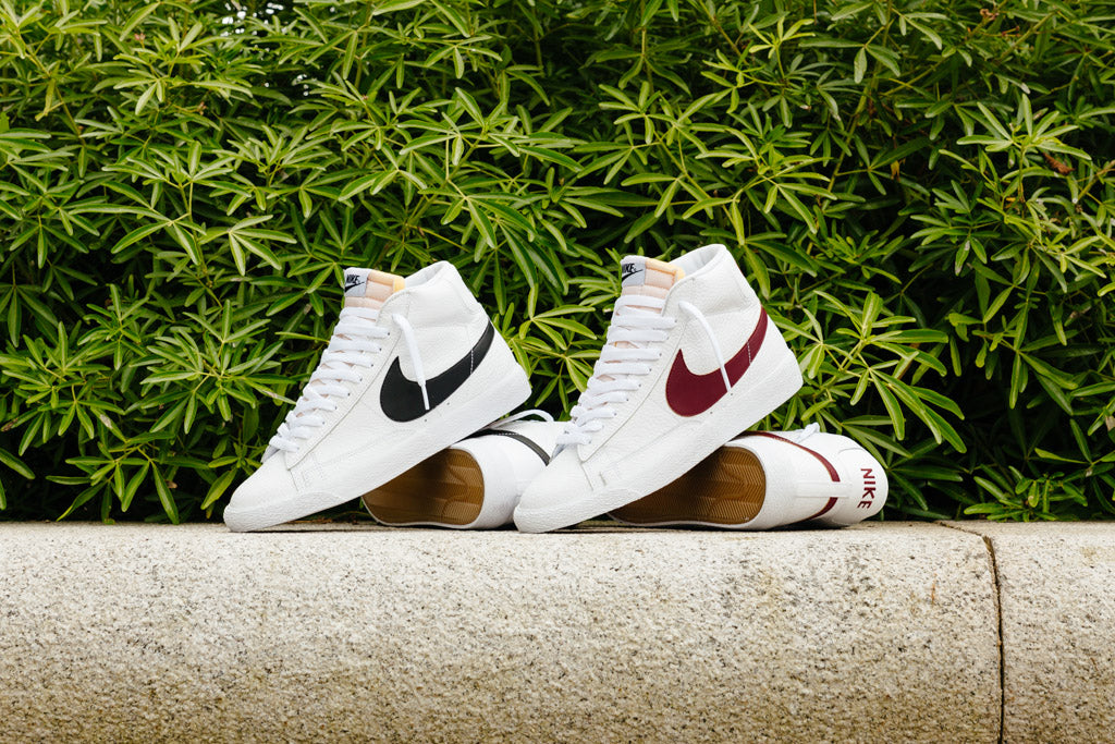 Nike Blazer Retro available now from Soleheaven