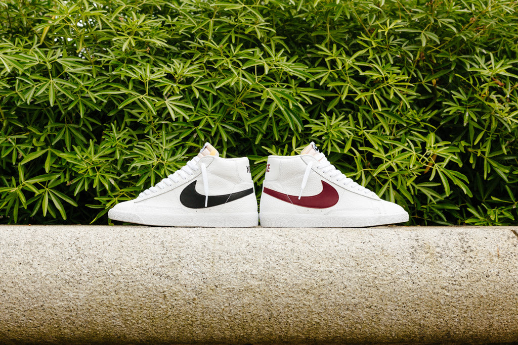 Nike Air Blazer Retro is back with Soleheaven!