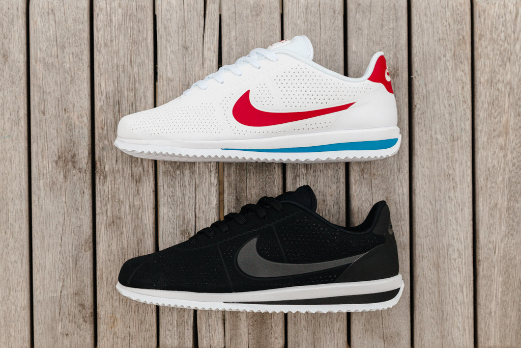 Nike Cortez Ultra Moire Available from Soleheaven