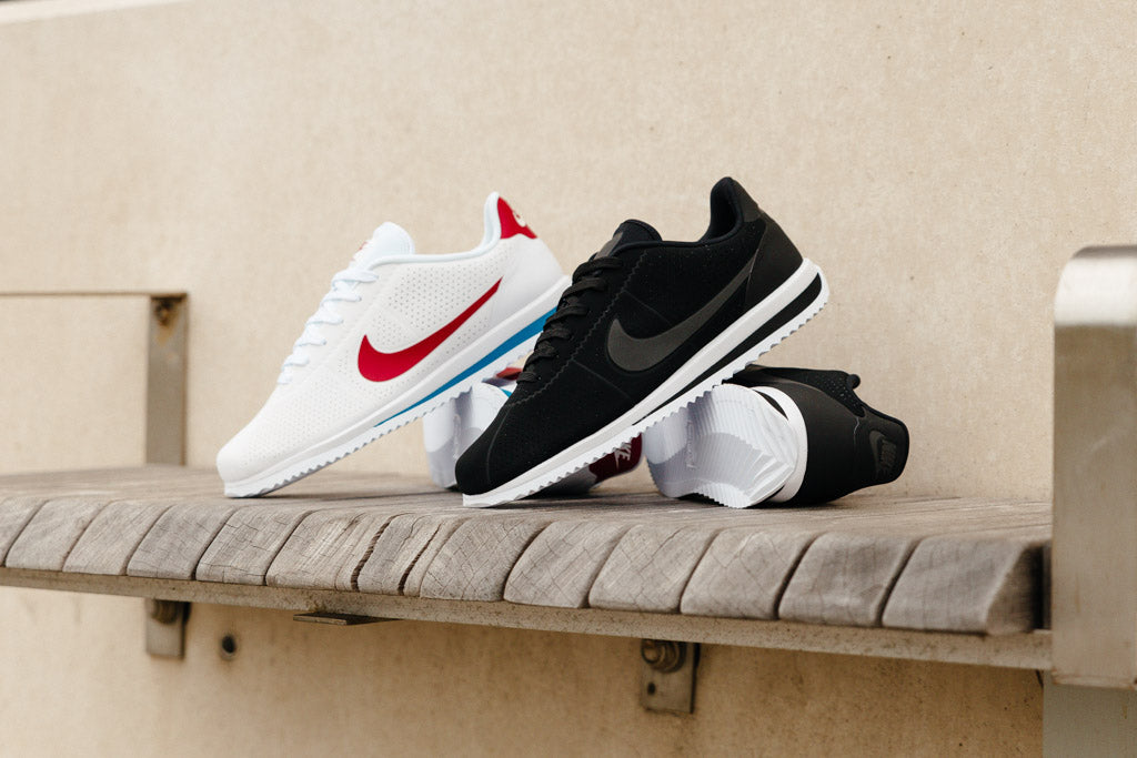 Nike Cortez Ultra Moire Available with Soleheaven.