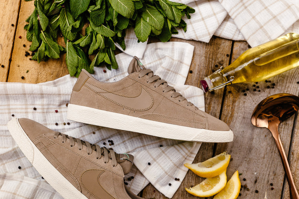 Nike Blazer Low now available to buy at Soleheaven