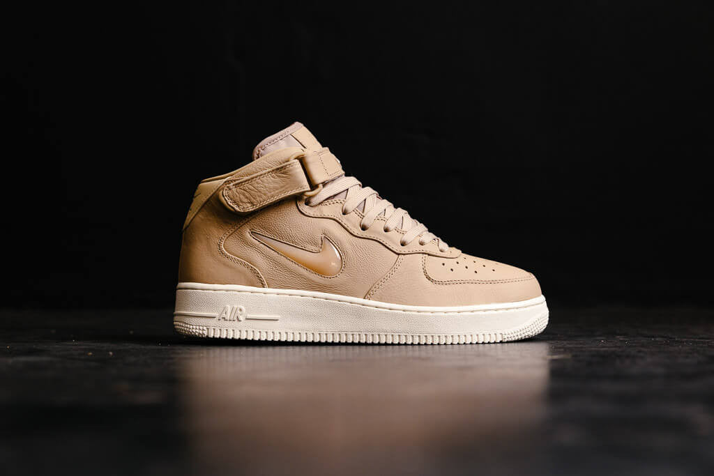 exclusif point de vente Nike Air Force 1 Bijoux Mi réduction excellente vente Frais discount Nice jeu 9jhMqgl