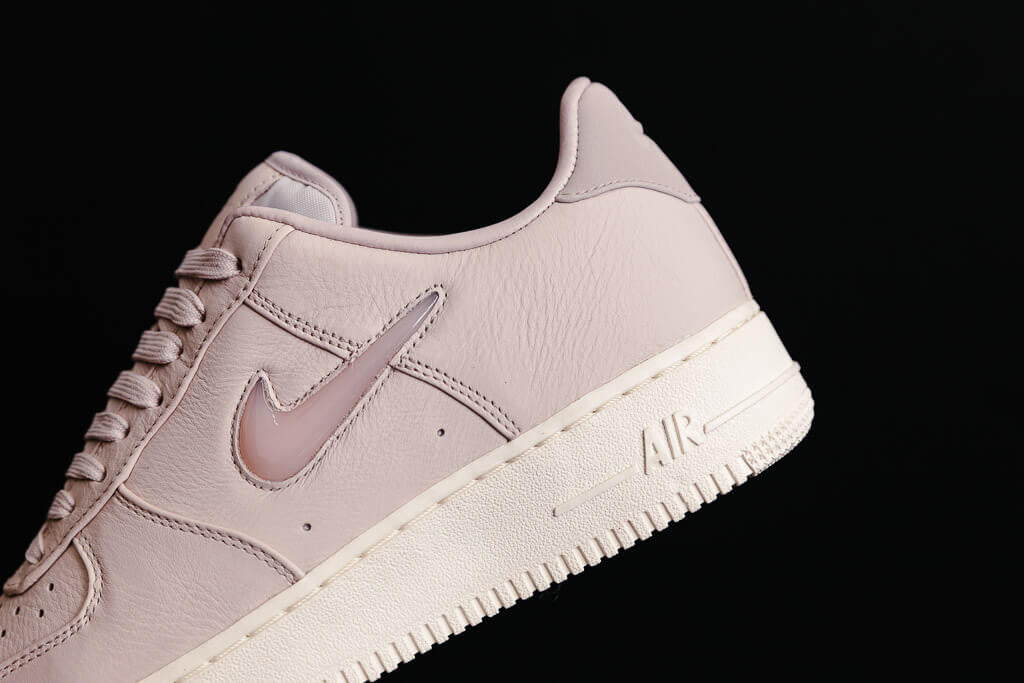 Nike Air Force 1 Low Jewel Silt Red 941912 600 | SneakerFiles