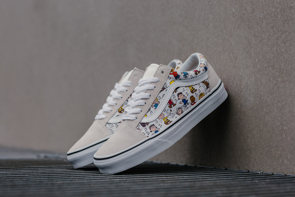 7c5d28fe2c Vans X Peanuts Latest Collection – SOLEHEAVEN