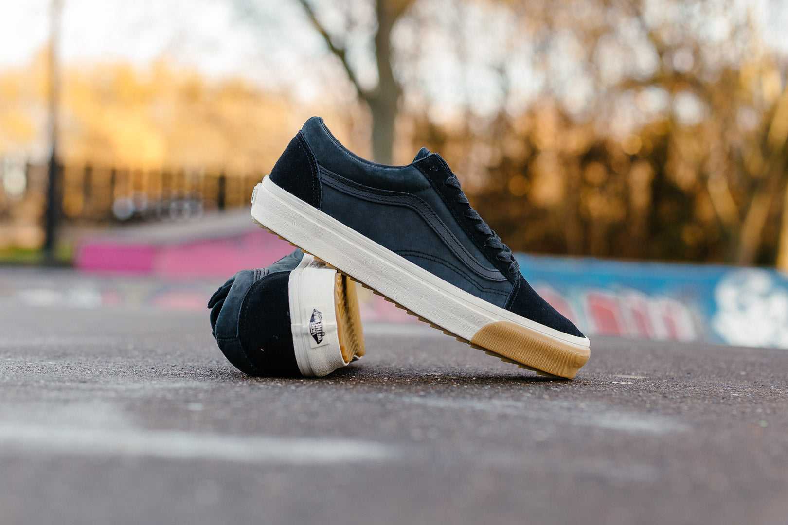 SHOP OUR BRAND NEW VANS COLLECTION NOW