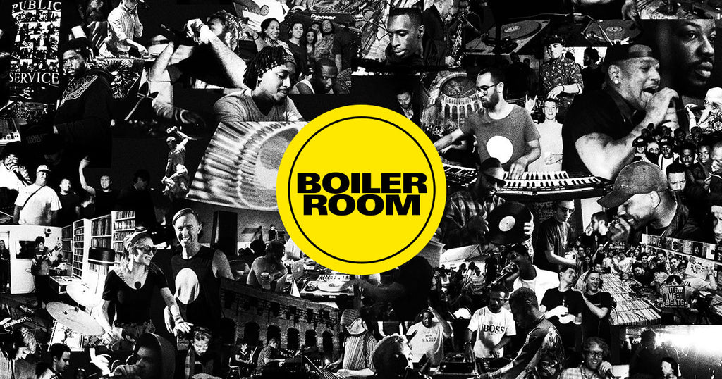 Soleheaven Boiler Room Selection