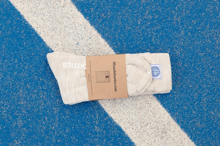 40s & Shorties 'Wallace' Pocket Socks WLCPS17