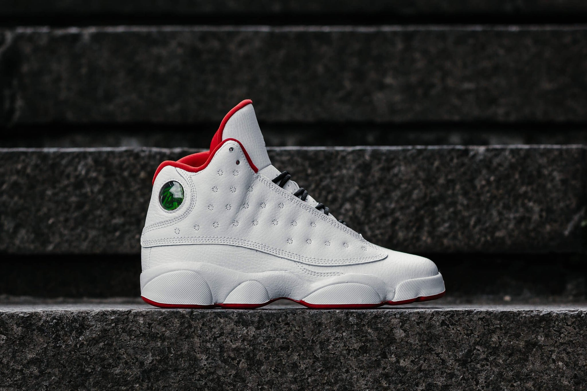 Air Jordan 13 Retro GS 'History Of Flight' 414574-103