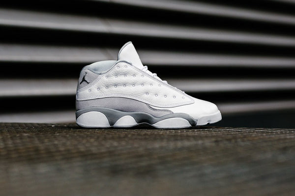 Air Jordan XIII Retro Low GS 'Pure Money' 310811-100